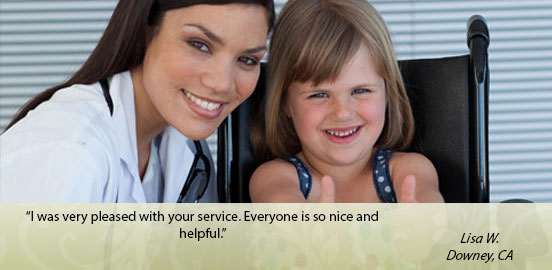 A-1 Home Care / A-1 Domestic Client Testimonials