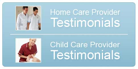 Click here to see our caregiver testimonials