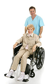A-1 Home Care Nurse Care