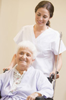 A-1 Home Care Assisting