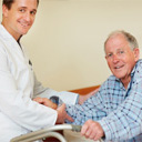 A-1 Home Care Doctor Visit